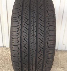 Michelin Latitude Tour HP 255/55/18