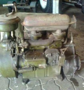 Мотор УД - 2