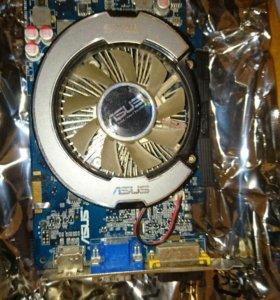Видеокарта Asus GeForce 9500GT