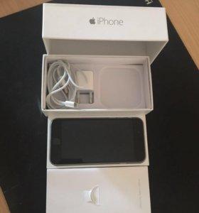 Продаю iPhone 6 16 gb