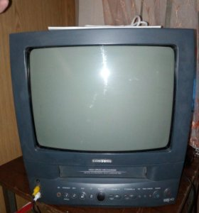 Телевизор.видео двойка