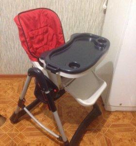 Кресло трансформер для кормления молящей