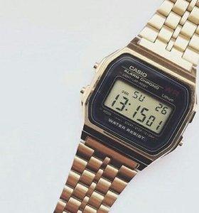 Часы Casio Illuminator
