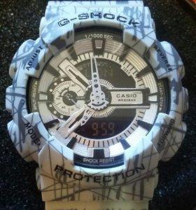 Часы G-shock в наличии