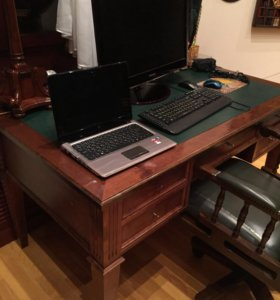 Ноутбук HP pavilion + сумка-чехол