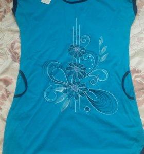 Домашние платья,сорочки