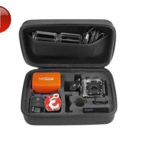Сумка / Кейс для GoPro, SJCam, Xiaomi