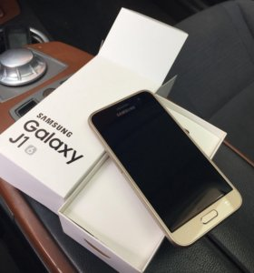 Samsung galaxy J1 Gold Lte