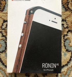Чехол Ronin для iPhone 6