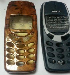 Nokia 3310 корпус