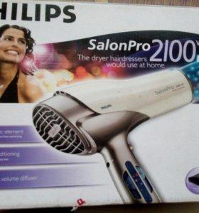 Фен для волос Филипс