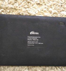 Планшет Ritmix