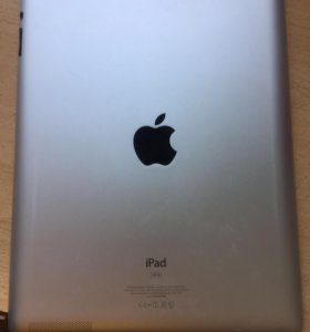 iPad 2 wi-fi 16 гб