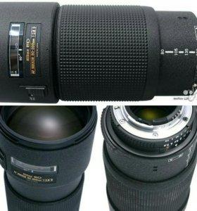 Nikon 80-200/2,8