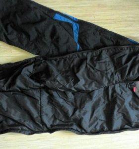 Горнолыжный костюм детский 146
