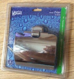Новый держатель для туалетной бумаги wasser kraft