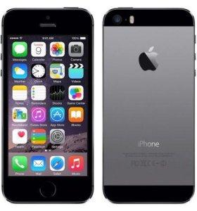 Продаю Айфон 5s 16gb полный комплект