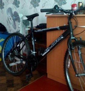 Велосипед (сплит-систем)