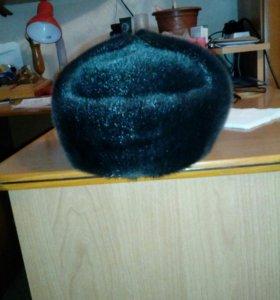 Норовая кепка