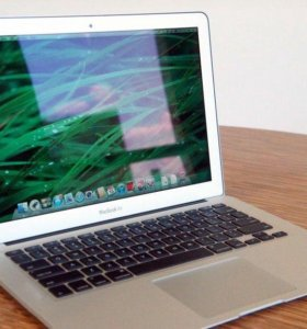 "Apple MacBook Air 13.3"" почти даром"