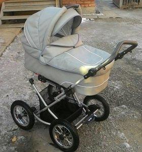 Продам коляску Car-baby Q-9 Эко