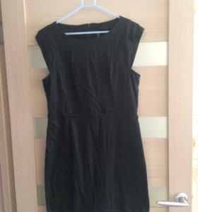 Платье черное 💃🏻