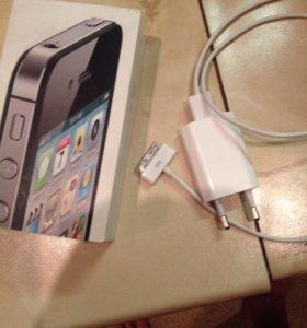 Айфон 4s 16