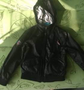 Весенние куртки на мальчика