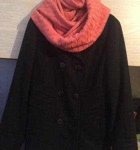 Пальто женское. Размер 50. Новое.