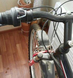 Велосипед TITAN VOLTAGE 26