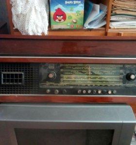 Радиола Урал 144