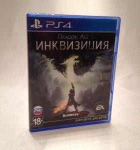 Игры для Sony PS4