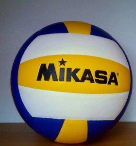 Волейбольный мяч Mikasa MG MVP200N