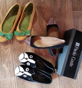 Обувь Francesco Donny  37р