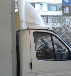 Газель  дизель фургон   обмен