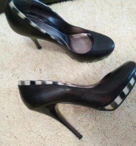 Туфли(кожа)
