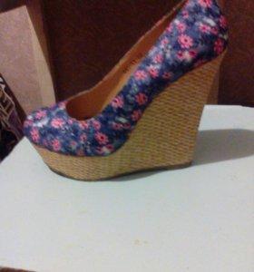 Туфли,осенние/весенние сапоги