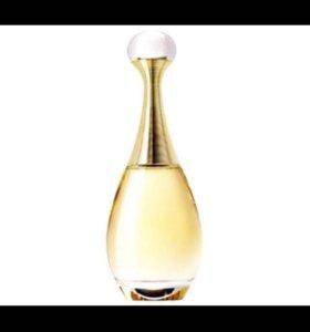 Christian Dior Jadore eau de parfum 100 мл