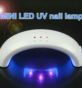 Новые LED лампы 12W
