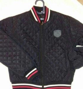 Куртки и джемпер