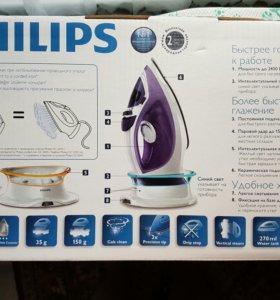 Утюг Philips GC 2088/30/BC беспроводной.