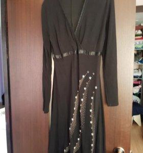 Платье 46раз