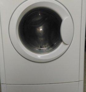 Суперузкая стиральная машина 33см
