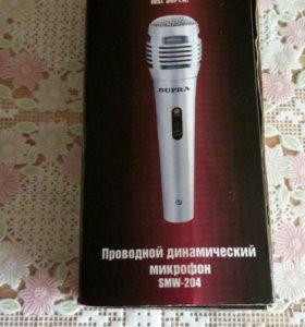 Микрофон SMV-204