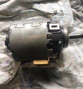 Продам Мотор печки