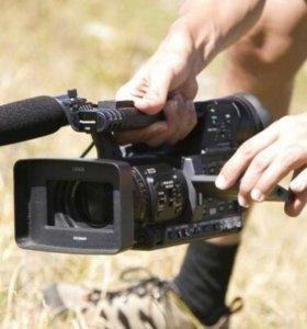 Видео и Фото с'емка