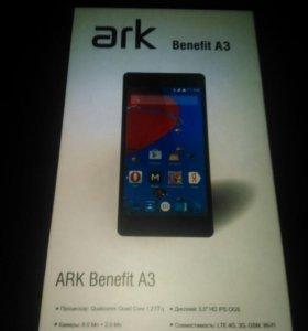 ARK BENEFIT A3
