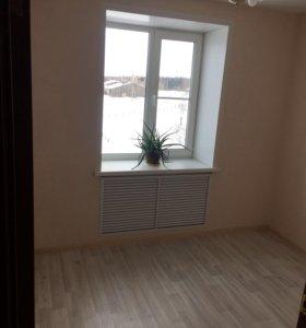 Квартира этаж 3, под 2, 3 комнаты 60м2