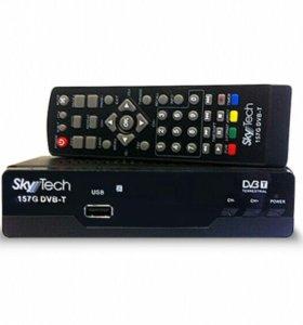 Приемник цифрового ТВ Skytech 157G