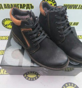 Мужские ботинки Westfalika